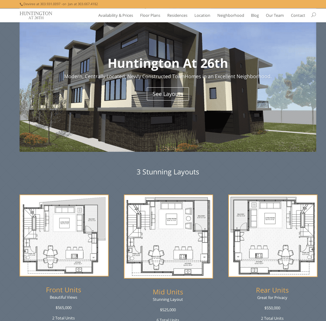Huntington at 26th Townhomes | Jefferson Park Denver CO 2014-07-28 18-19-21 2014-07-28 18-19-25