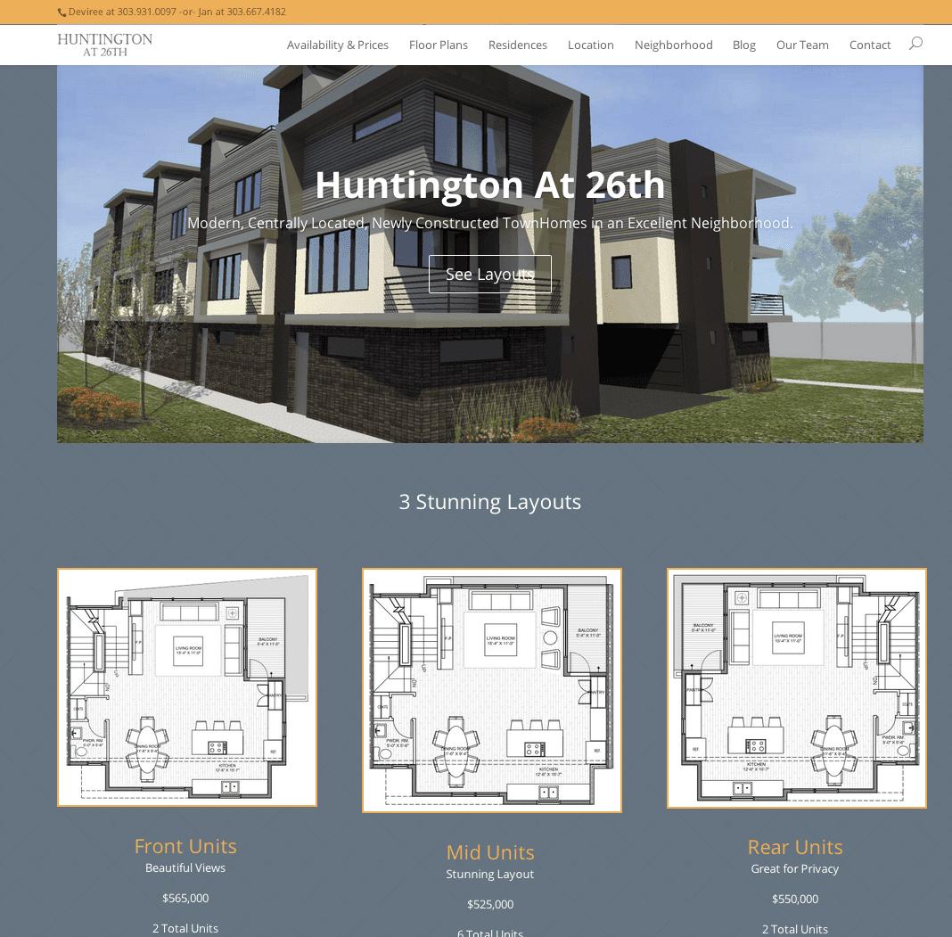 Huntington at 26th Townhomes | Jefferson Park Denver CO 2014-07-28 18-19-21 2014-07-28 18-19-25